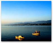 Lake Zurich Car Rental