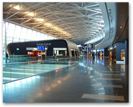 Zurich International Airport Car Rental